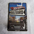 Hot Wheels 2011 Boulevard Ford Shelby GR-1 Concept MOC by Mattel