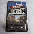 Hot Wheels 2011 Boulevard Plymouth AAR Cuda MOC by Mattel