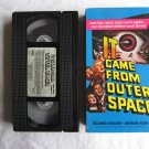 It Came From Outer Space (VHS, 1987)