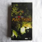 Man-Thing - Based on a Marvel Comic Book (VHS, 2004) - FACTORY SEALED
