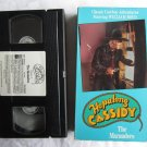 Hopalong Cassidy Volume 5 The Marauders (VHS, B&W)