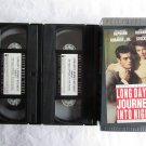 Eugene O'Neill's Long Day's Journey Into Night (VHS, 2 Tapes, 1990)