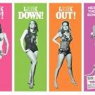 James Bond Poster 24x36 Thunderball Poster 007