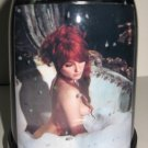 Fearless Vampire Killers Snow Globe Sharon Tate nude bathtub