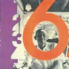 e e cummings six nonlectures on CD six i & am & santa claus