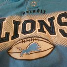 Detroit Lions Childrens Sweatshirt