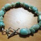 Amazonite Beaded Bracelet