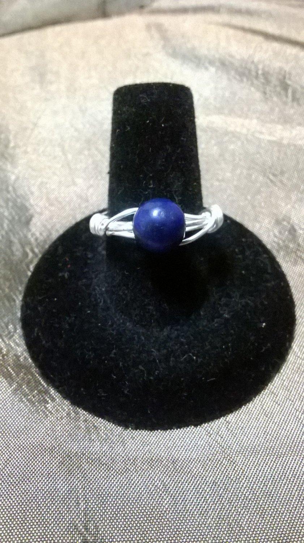 Lapis Jasper Ring