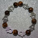 Tigers eye Hands