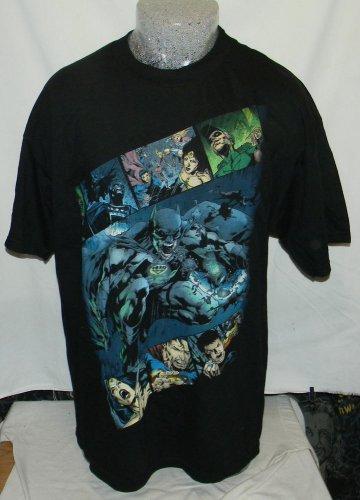 new tags zombie batman wonder woman green arrow superman xl extra large t shirt