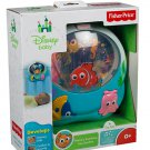 NEW Fisher Price Disney Finding Nemo Fish Ocean Sea Crib Soother Mobile