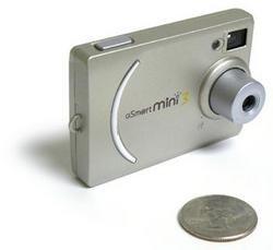 Gsmart Mini 3 Digital Camera