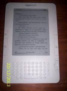 Amazon Kindle 2nd gen