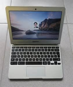Samsung XE303C12 Chromebook for sale.