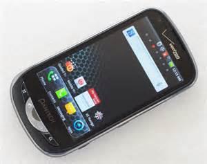 Lot of 3 Verizon Breakout Droid phones