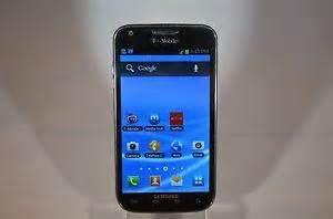 Tmobile Galaxy S2 phone