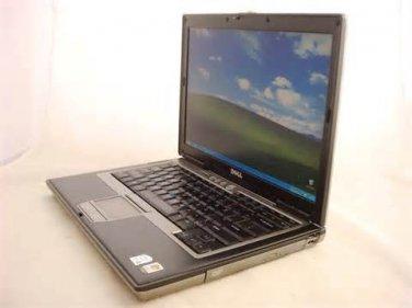 Dell latitude D620 Laptop