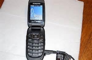 Verizon SCH-U360 cell phone