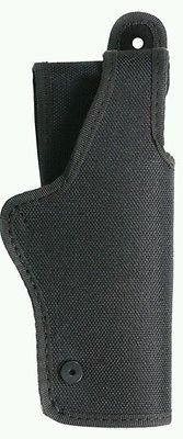 Nylon Gun Holster Police Officer Security Magnum Revolver Colt 38 44 45 357