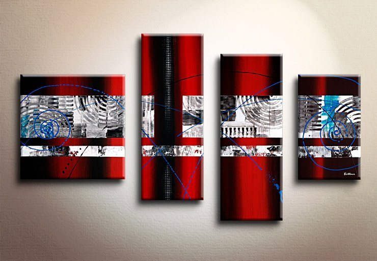 Stretched!!oil paintings on canvas wall art pictures for living room or hotel as unique gift