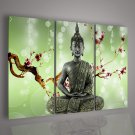 Huge Size Wall Decoration Buddhism Painting on Canvas No Frame