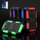 Galaxy S3 I9300 RUGGED Survivor Phone Case Skin Cover