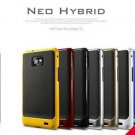 Samsung Galaxy S2 i9100 NEO Hybrid Case Cover Skin Protector