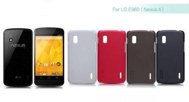 Premium Google Nexus 4 LG E960 Case Cover + Screen Protector