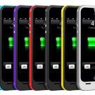 iPhone 5 Battery Backup Charger Phone Case Cover 2500mAh