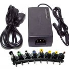 Universal 96W Laptop Notebook Computer AC Power Adapter Charger Plug + 8 Adapters