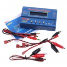 AC Battery Charger RC LiPo Li-polymer Battery Balance Charge Restore