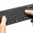 Wireless Keyboard Remote Control Touchpad Press for Android TV Box