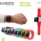 iPod Nano 6 Wristwatch Band Strap Kit Set MP3 Watches Accessory