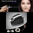 Mini Makeup Airbrush & Cosmetic Spray Gun Kit 5 Speed