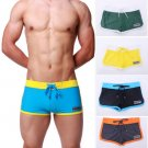 Mens Swimming Trunks Underwear Boxers Shorts Swimwear Briefs Fast Dry!
