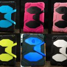 iPad Mini RUGGED Tablet Case Extreme Screen Cover Bumper Skin Protector
