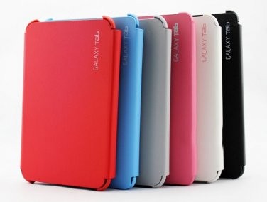 "Galaxy Tab 2 Tablet Computer Case P3100 P6200 P3110 7"" Folio Cover Protector"