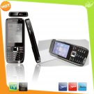 Unlocked Mini E71 TV GSM Quad Band Dual SIM Cell Phone