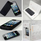 iPhone 5 Rechargeable Battery Charger Case 2800mAh Juice Pack Backup Cover