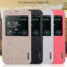 Galaxy S5 i9600 Designer Flip Case Cover Skin Protector Stand
