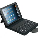 "Premium iPad Mini 7.9"" Bluetooth Keyboard Leather Case Cover Folio"