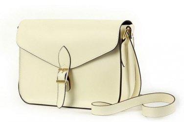 Classic Womens Ladies Purse Leather Handbag Girls Messenger Bag