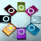 Lot 10 MP3 Players Wholesale Music Clip Player