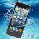 Skin Tight iPhone 5 Waterproof Water Skin Case Cover