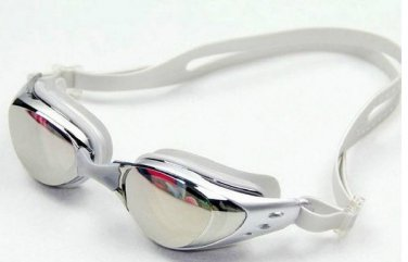 Pro Swimming Swim Goggles Anti Fog Glasses UV Protection