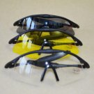 Tactical Swat Gun Range Sun Glasses Hunting Cycling Military Work Glasses Eye Protection