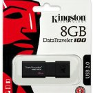 3.0 USB Flash Thumb Memory Stick Drive 32GB Super Fast Kingston 40mb/s