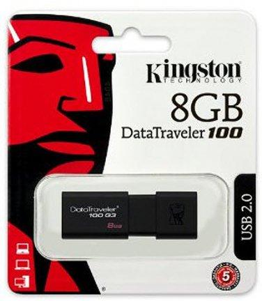 3.0 USB Flash Thumb Memory Stick Drive 32GB Super Fast Kingston 40mb/s