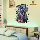 Transformers 3D Vinyl Decal Childrens Decor Wall Sticker Poster