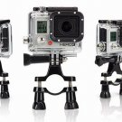 GoPro Hero 1 2 3 Bike Bicycle Mount Holder Stand Seatpost Camera Accessory